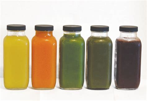 Juice Detox San Antonio by What To Before You Go On A Cleanse Food Drink Etc