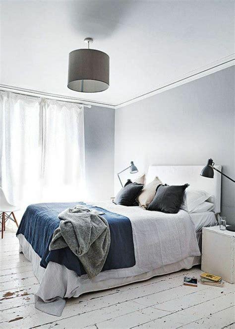 parquet blanc chambre le parquet blanc une tendance d 233 co archzine fr