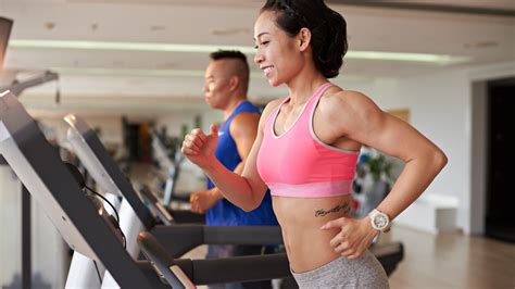 sle of workout treadmill workout to build speed and stamina health
