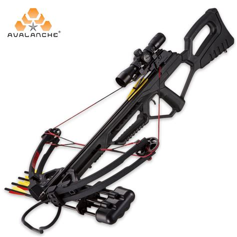 tactical hawk avalanche hell hawk tactical compound crossbow