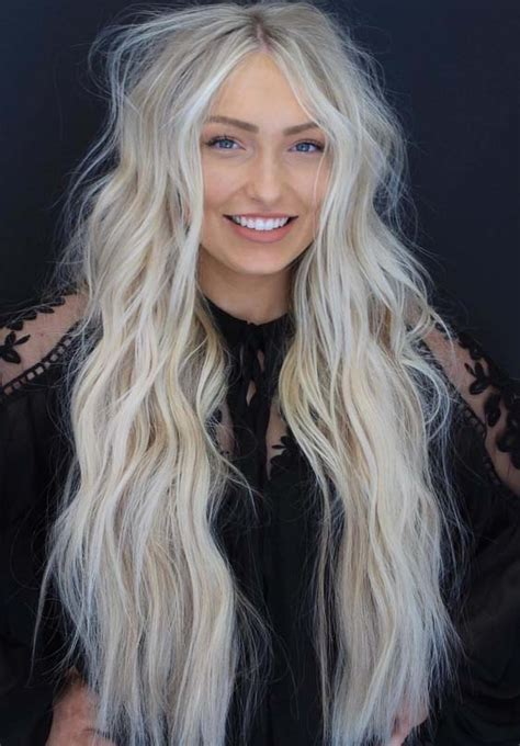 Bright Hairstyles by 35 Adorable Bright Hair Color Ideas For Hair