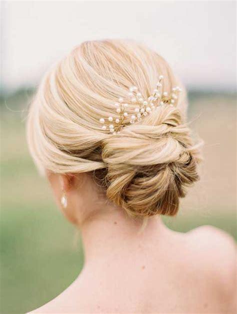 Wedding Hair Simple 40 hairstyles for wedding hairstyles 2017