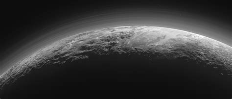 new images of pluto new pluto images wow scientists science wire earthsky