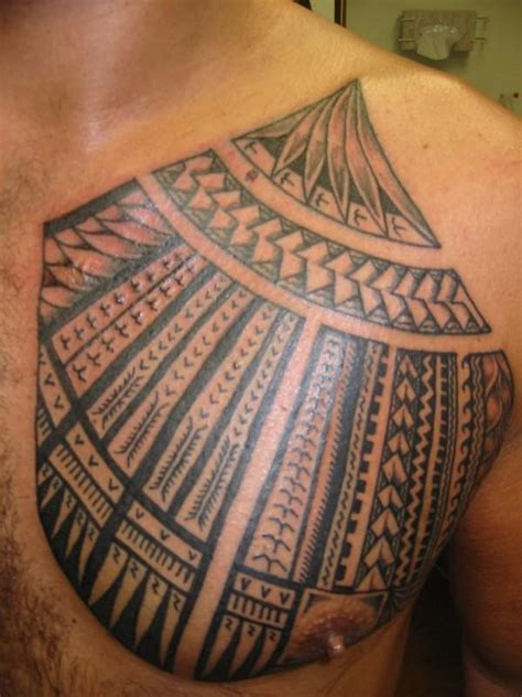 samoan back tattoo designs design idea photos images pictures popular