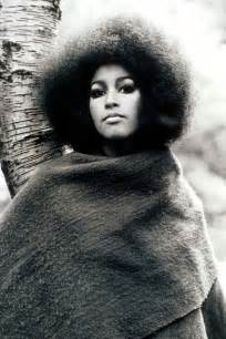 black singers in the 70s with hair marsha hunt mick jagger s inspiration for his song brown