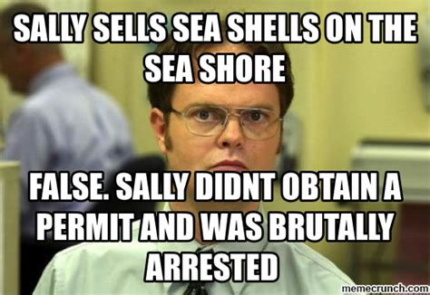 Dwight Meme - the office memes pinterest crafts