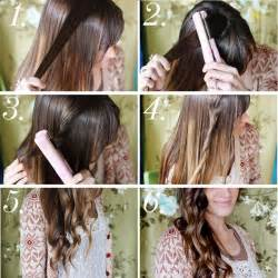 How To Style Beachy Waves » Home Design 2017