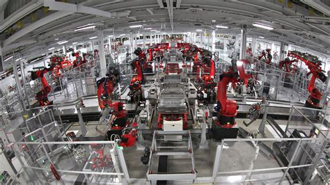Tesla China Factory Elon Musk Needs A Tesla Factory In China This Year