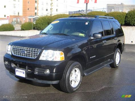 how to learn about cars 2005 ford explorer parental controls 2005 ford explorer xlt news reviews msrp ratings with amazing images