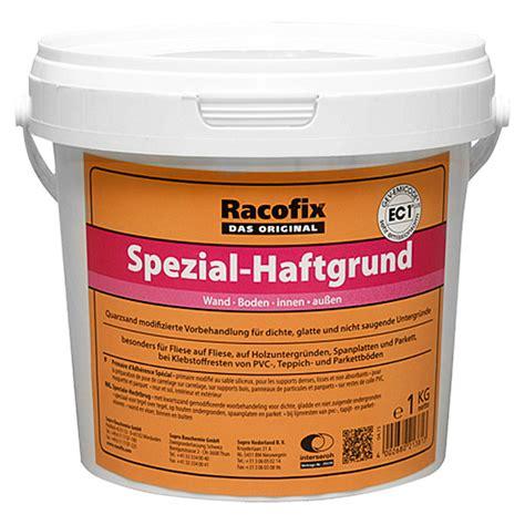 racofix spezialhaftgrund 1 kg l 246 semittelfrei bauhaus