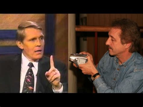 ray comfort heresy kent hovind rebukes ray comfort and his heresy of lordship