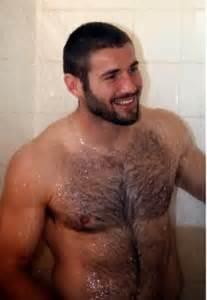 dusche nackt beautiful april 2014