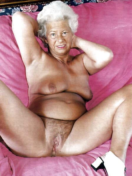 Ugly Old Grannies Pics XHamster