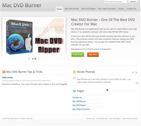 best dvd burner mac how to use mac dvd burner best dvd creator for mac
