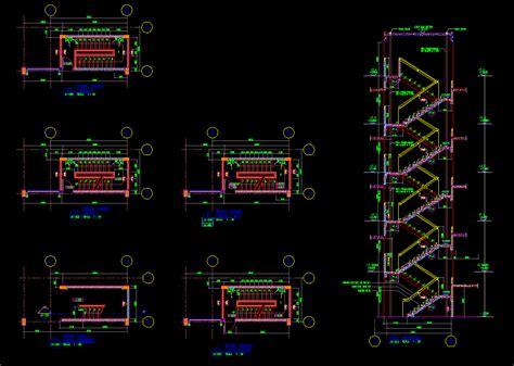 format gambar autocad download desain rumah minimalis format autocad unik gambar