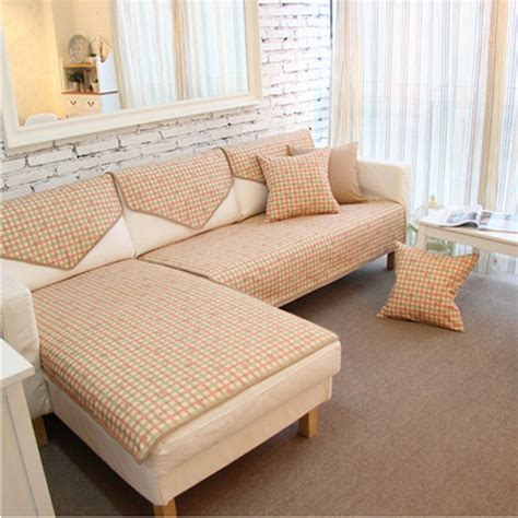 sectional furniture covers the lazy man s guide to sofa slipcovers sofa slipcover