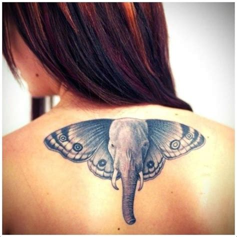 elephant tattoo inspiration 30 powerful elephant tattoo designs elephant pinterest