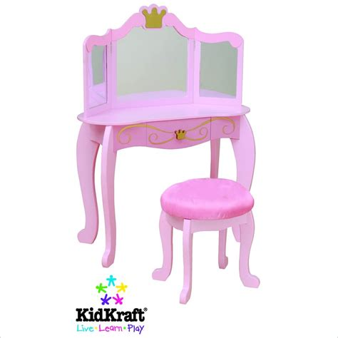 princess makeup table and chair runtime error