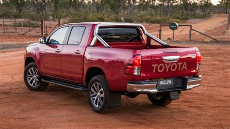 sales of toyota 2016 toyota hilux tuned for australia with big sales on