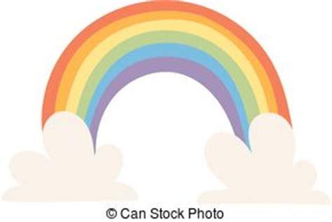 clipart arcobaleno arcobaleno illustrazione colorito vettori cerca clip