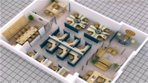best office plan open office layout 3d www pixshark com images