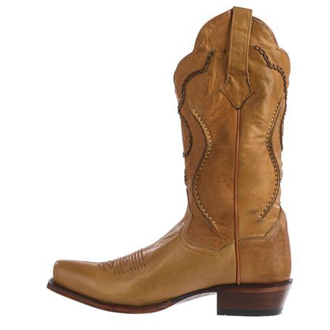 dan post cowboy boots dan post albany palomino cowboy boots for save 68