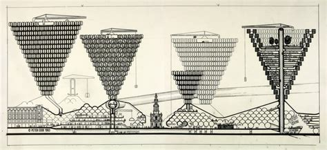 Floor Plans For Modular Homes ad classics the plug in city peter cook archigram