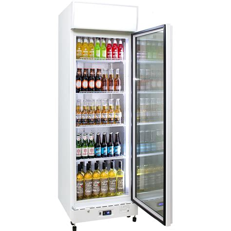 Freezer Cina 1 500 commercial two glass doors upright freezer for sale