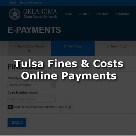 Oscn Search Tulsa Research Tulsa Bail Bonds Valuable Bail Resources