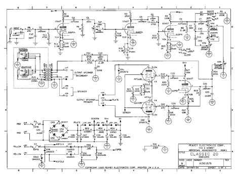 wire diagram for peavey mixer wire get free image about wiring diagram