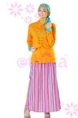 Baju Muslim Anak Keisha 1 gamis muslim syari keisha syari abu busana muslim