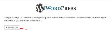 cara menggunakan local data telkomsel di daerah lain 2018 cara install wordpress di localhost menggunakan xampp