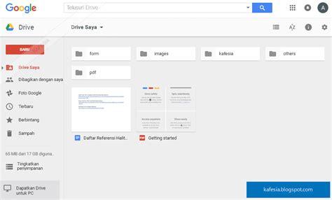 Cara Membuat Google Drive Offline   cara menggunakan google drive untuk mengelola dan