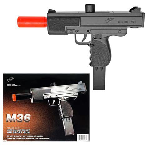 m36 airsoft gun