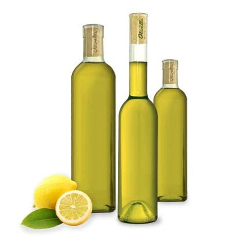 Lemon Juice And Olive Detox by Dressing Chace Ms Cn