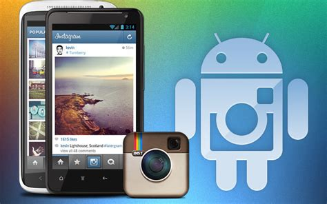 how to instagram on android instagram para android y otras plataformas whoop cast famoso d
