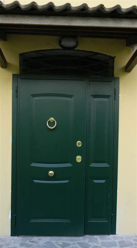 porta da esterno foto porta blindata da esterno di edil tecno service