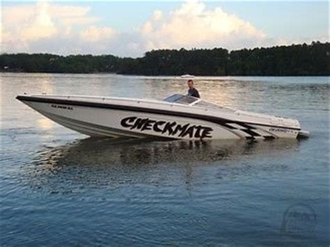 miami vice go fast boat checkmate convincer 2000 for sale for 29 860 boats from