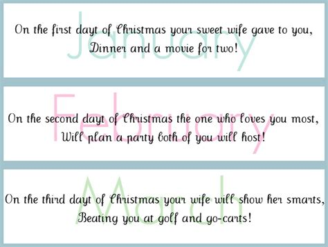 12 days of christmas 12 days of christmas pinterest