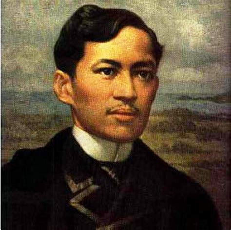 biography of jose rizal philippines jose rizal quotes quotesgram
