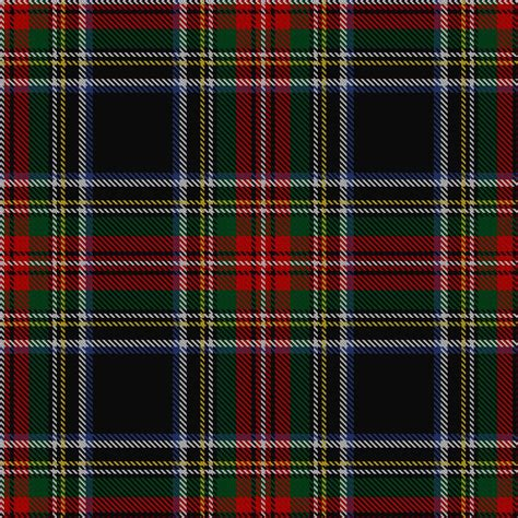 scotch plaid stewart stuart black 2 tartan information from the