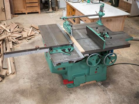 refurbished woodworking machinery 42 best images about woodworking machines and tools on