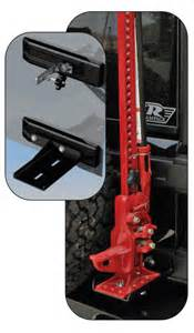 Jeep Tj Hi Lift Mount Rage Jeep High Lift Mount Ebay