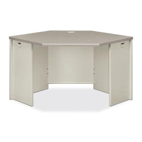 Hon Corner Desk 38000 Series Corner Desk Hon 38929g2q Hon38929g2q Desks