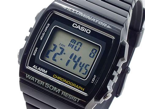 Jam Tangan Casio Original W 215h 4a jual jam tangan casio original garansi resmi 1 tahun w 215h 1a ayotaya ayotayawatch