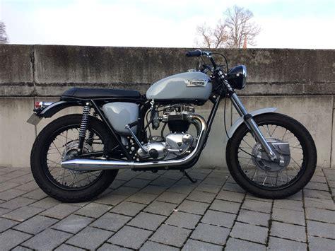 Triumph Kaufen Motorrad motorrad oldtimer kaufen triumph tiger tr6 eicher motors