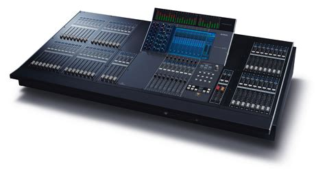 Audio Yamaha Digital Mixer m7cl discontinued mixers products yamaha