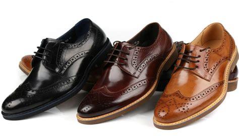 Sepatu Wing 10 model sepatu pantofel terbaru yang wajib kamu ketahui