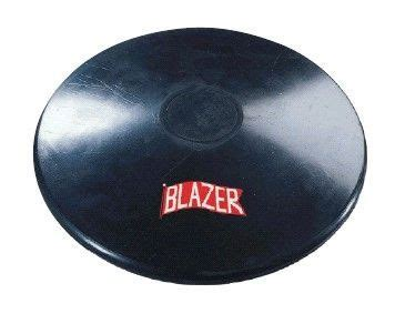 rubber sts unlimited inc blazer practice rubber discus