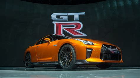 The 2017 Nissan GT R is Godzilla Redux   Ars Technica